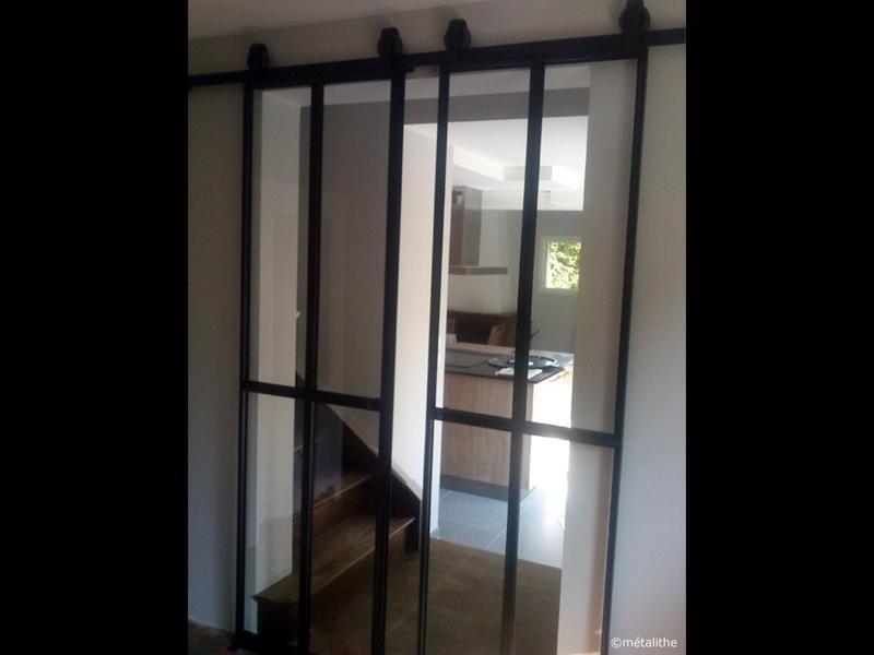 vitrine style industriel latest tabouret kaa with vitrine style industriel great meuble. Black Bedroom Furniture Sets. Home Design Ideas