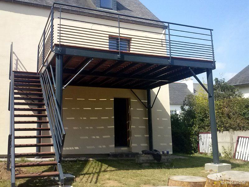 garde corps en fer pour fen tres terrasses balcons. Black Bedroom Furniture Sets. Home Design Ideas